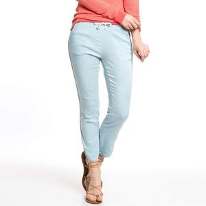 Marine Layer Chambray Allison Pants